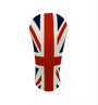BeeJos: Golf Head Cover - United Kingdom Flag