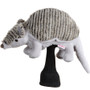 Daphne's HeadCovers: Armadillo Golf Club Cover