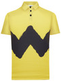 Charlie Mens Golf Polo Shirt by ReadyGOLF