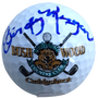 "Cindy Morgan ""Lacey Underall"" Signed Caddyshack Golf Ball"