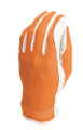 Evertan: Women's Tan Through Golf Glove - Creamsicle