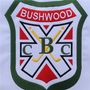 Bushwood Country Club Embroidered Golf Pin Flag - Crest
