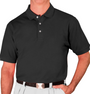 Golf Knickers: Men's Clubhouse Golf Shirt