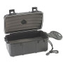 Cigar Caddy 3540 15-Stick Humidor Travel Case HUM-CC15