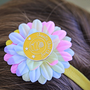 Goodie Girl Golf: Lily Hair clip Magnetic Ball Marker Holder