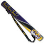 Bag Boy: Collegiate Can Shaft Cooler - Louisiana State Tigers