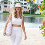Physician Endorsed: Women's  Sun Hat - Pitch Perfect