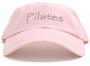 Dolly Mama Ladies Baseball Hat - Pilates on Pink