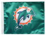SSP Flags: NFL 11x15 inch Flag Variety - Miami Dolphins