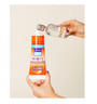Fake Sunscreen Bottle Flask by Smuggle Your Booze