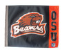 SSP Flags: University 11x15 inch Flag Variety - Oregon State Beavers