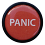 ReadyGolf: Panic Button Ball Marker & Hat Clip