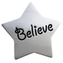 ReadyGolf: Lucky Charm Ball Marker & Hat Clip - Wishing Star
