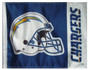 SSP Flags: NFL 11x15 inch Flag Variety - San Diego Chargers