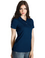 Antigua: Women's Essentials Short Sleeve Polo - Inspire 101301
