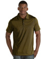 Antigua: Men's Essentials Short Sleeve Polo - Quest 101302