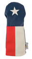 Sunfish: DuraLeather Headcover Set - The Lone Star