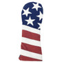 Sunfish: Leather Headcovers - The Liberty