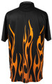 I'm On Fire Mens Golf Polo Shirt by ReadyGOLF