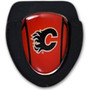 Team Golf NHL Putter Jumbo Grip with Ball Marker - Calgary Flames - SALE