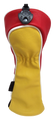 Country Club Embroidered Headcover - Fairway