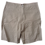 Antigua Men's Essentials - Club Short 122120 SAHARA Size 38 - SALE