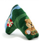 Smathers & Branson: Putter Headcover -  Gopher Golf Needlepoint