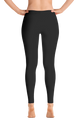 Irish To The Bone Women's All-Over Leggings by ReadyGOLF