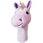 Daphne's HeadCovers: Unicorn