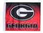 SSP Flags: University 11x15 inch Flag Variety - Georgia Bulldogs (with Name and Blended Background)