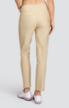 Tail Activewear: Women's Sand Mulligan Ankle Pant (Size 10) SALE