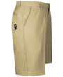 Tattoo Golf: Men's OB ProCool Performance Golf Shorts - Khaki