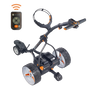 Motocaddy: Electric Trolley - S7 Remote Lithium Graphite