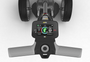 Powakaddy: Electric Trolley - FX7 GPS EBS Lithium Gun Metal