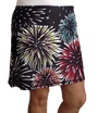 ReadyGolf: Ladies Active Skort - Fireworks