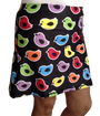Birdie Hunting Ladies Active Skort by ReadyGOLF