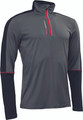 Abacus Sports Wear: Men's High-Performance Golf Longsleeve - Sunburry