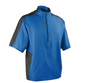 Men's Headwind SS Pullover - Royal/Steel (Size LARGE) SALE