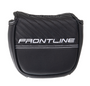 Cleveland Golf: Men's Putter - Frontline Elevado Single Bend