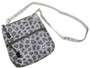 Glove It: 2 Zip Carry All Bag - Snow Leopard