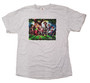 David O'Keefe: Tribute To Caddyshack T-Shirt -Grey