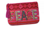 Physician Endorsed: Womens Bag/Clutch - Peace of Cake
