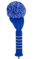 Just 4 Golf: Driver Headcover - Royal Blue