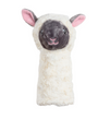 Daphne's HeadCovers: Lamb Hybrid Golf Club Cover