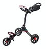Bag Boy: Nitron Auto-Open Push Cart  *Shipping Mid Novemeber*