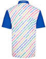 The Quote Shirt Mens Golf Polo Shirt by ReadyGOLF