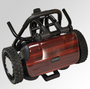 "CaddyTrek: R2 ""Cabin Fever"" Electric Golf Cart"