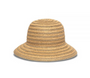 Physician Endorsed Womens Madison Hat - Caramel/Gold