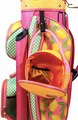 Sassy Caddy: Ladies Cart Bag - Sicily