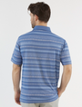 Chase 54: Men's Short Sleeve Polo - Eventide